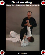 Black Belt Training Book