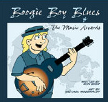 Boogie Boy Blues