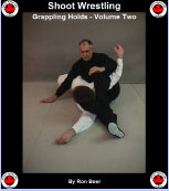 Book of Grappling Holds