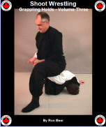 Grappling Holds the Book